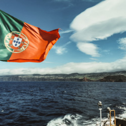 Anreise auf die Azoren in…