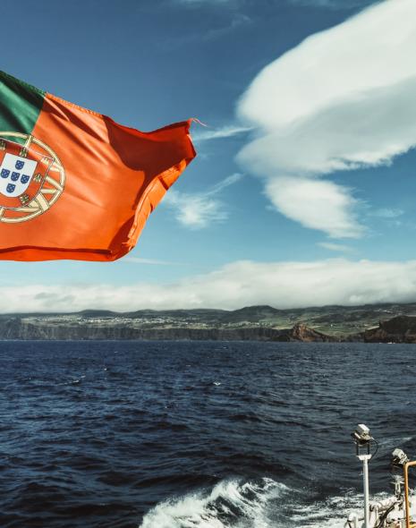Anreise auf die Azoren in Zeiten von Corona